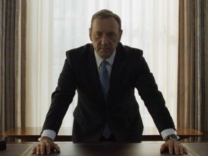 Everything I Learned About Event Management from House of Cards