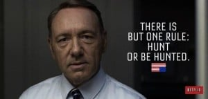 Everything I Learned About Event Management from House of Cards 7