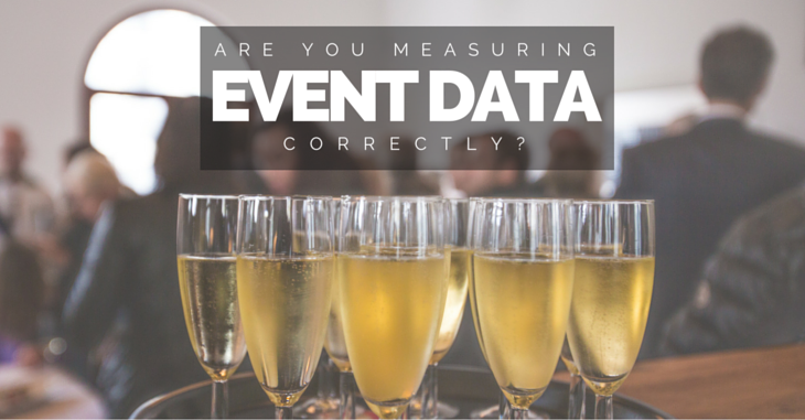 Are You Measuring Event Data Correctly?