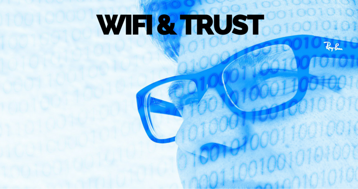 Can You Trust Standard Wi-Fi for Your Event?