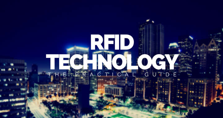 RFID Technology for Events: The Practical Guide